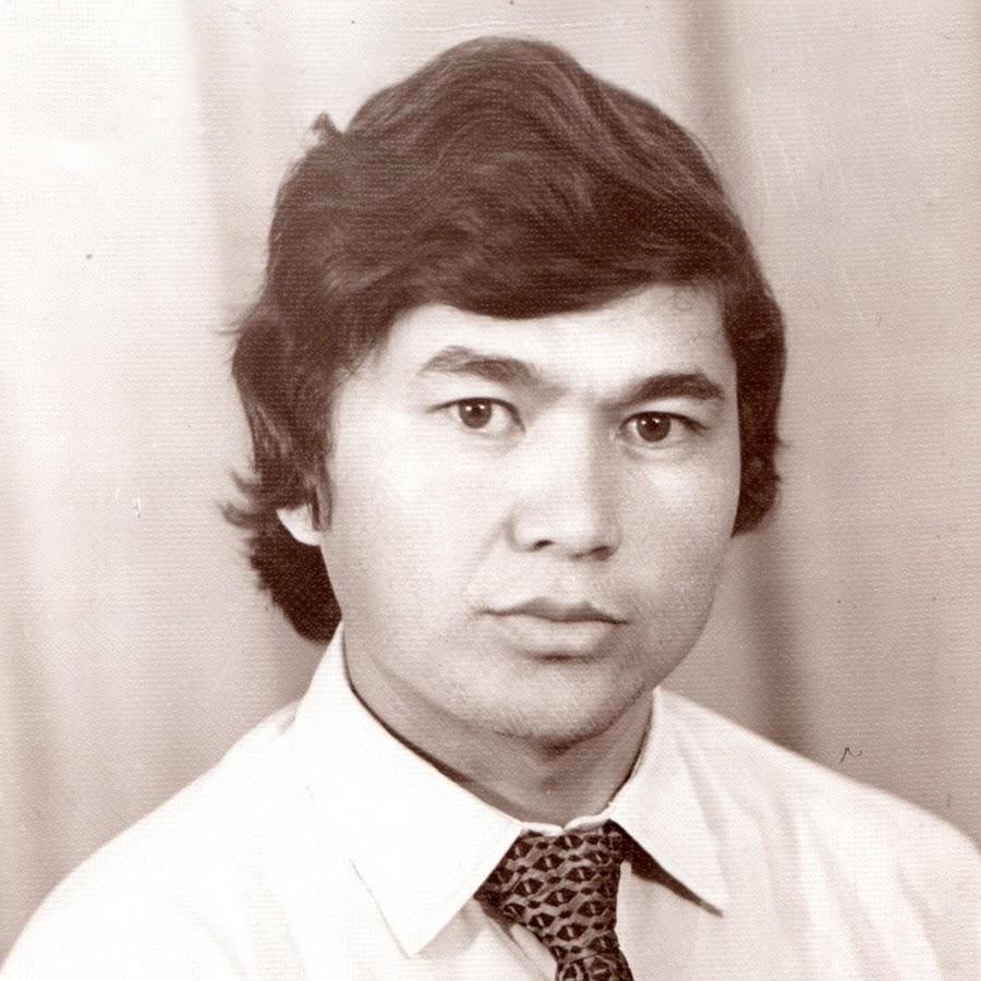 Аманжан Серіков