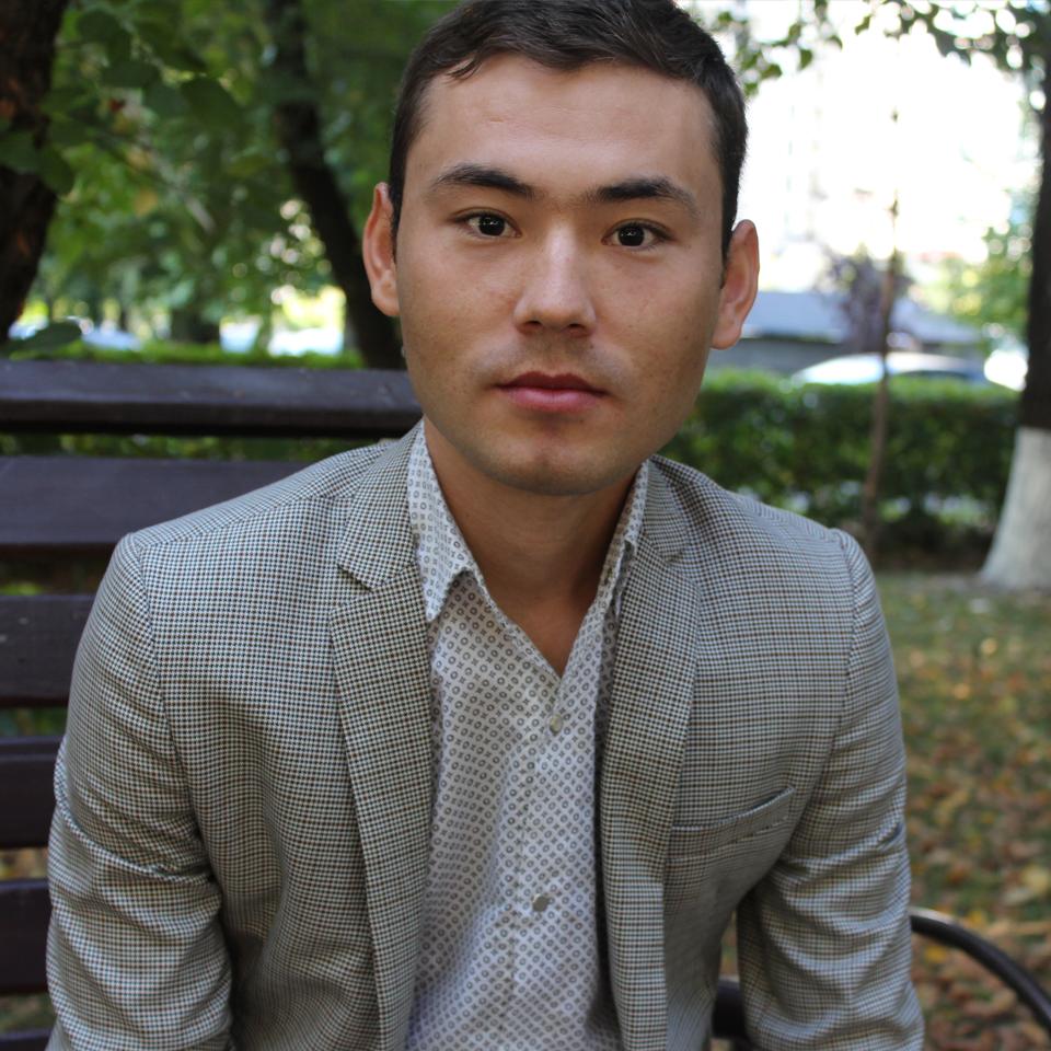 Ерасыл Қауымбаев