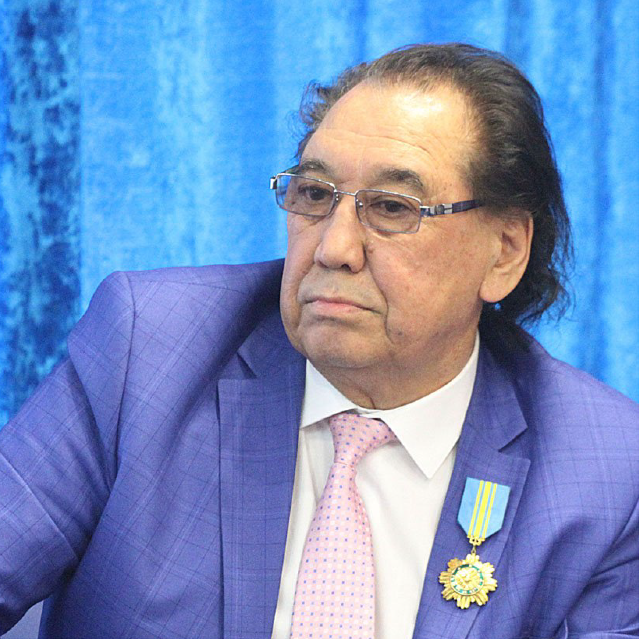 Шөмішбай Сариев
