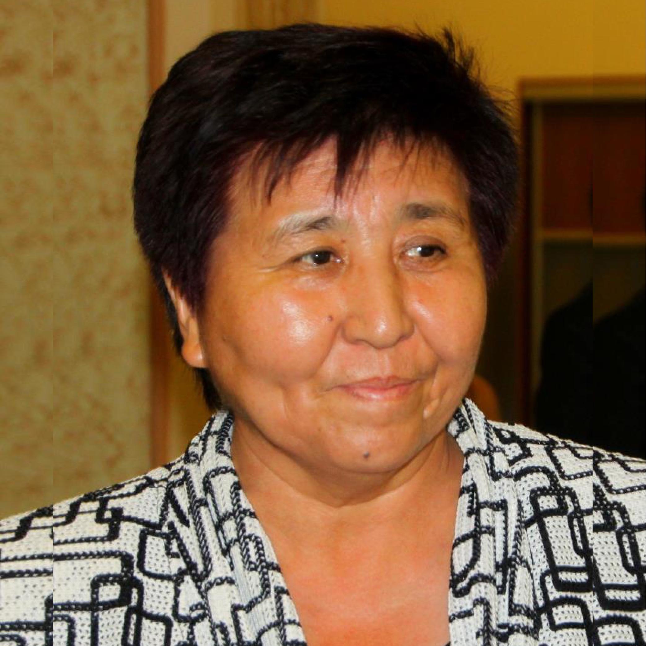Биғайша Медеуова