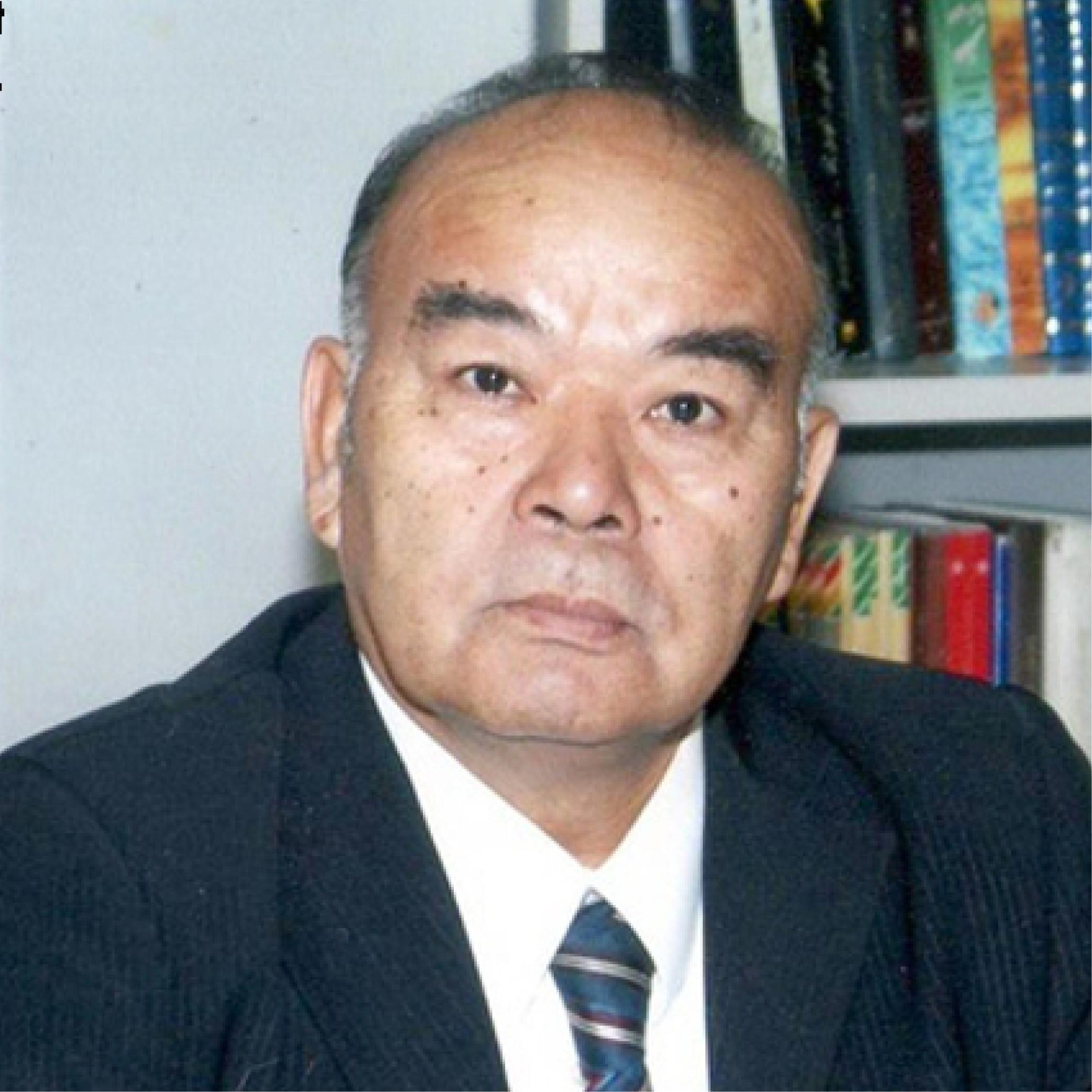 Өтеген Күмісбаев