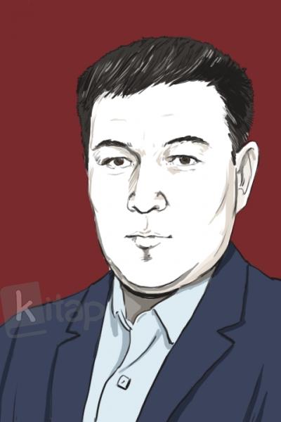 Ерғали Бақаш