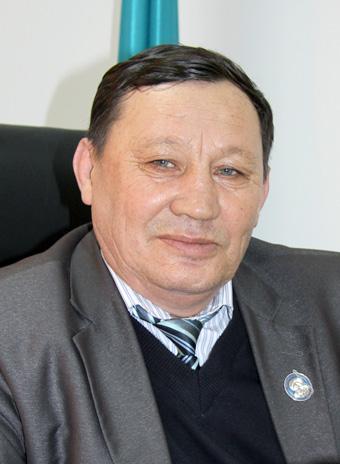 Есенқұл Жақыпбеков