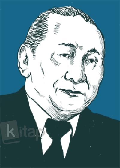 Кәкімжан Қазыбаев