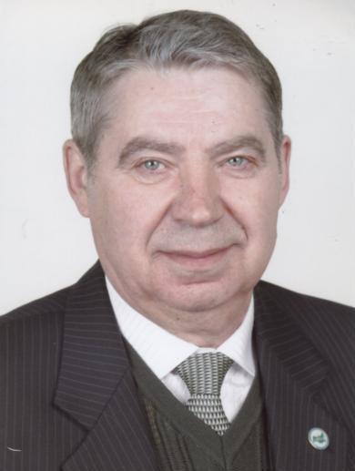 А.П. Коржавый