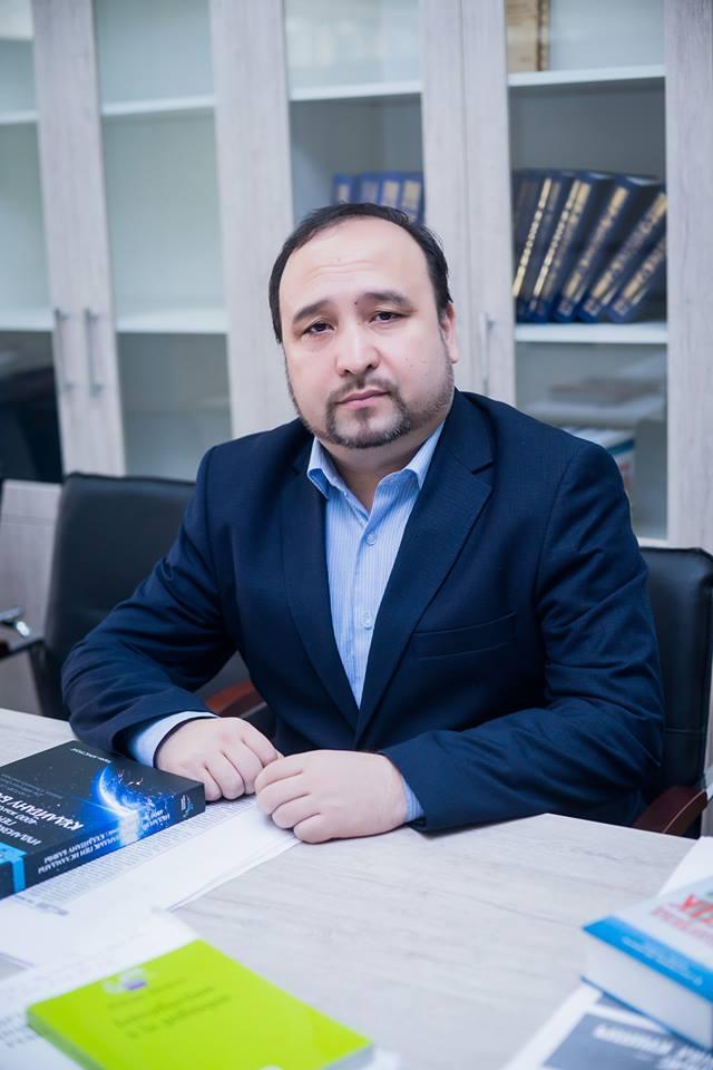 Сәкен Сыбанбай