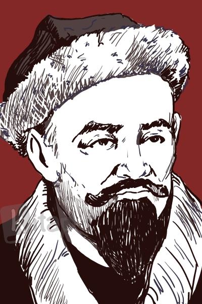 Балуан Шолақ Баймырзаұлы