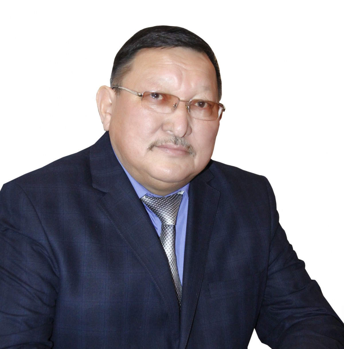 Самат Бектенұлы Ибраим