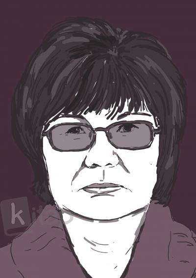 Дильдар Мамырбаева
