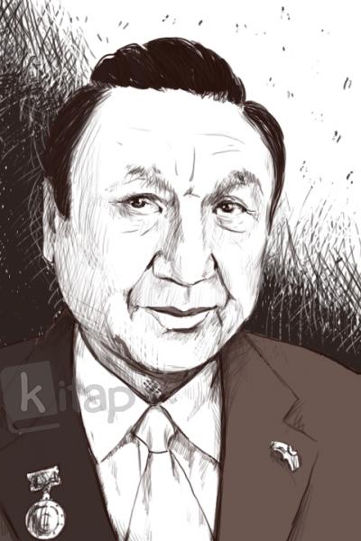 Қажыбек Бекбосынов