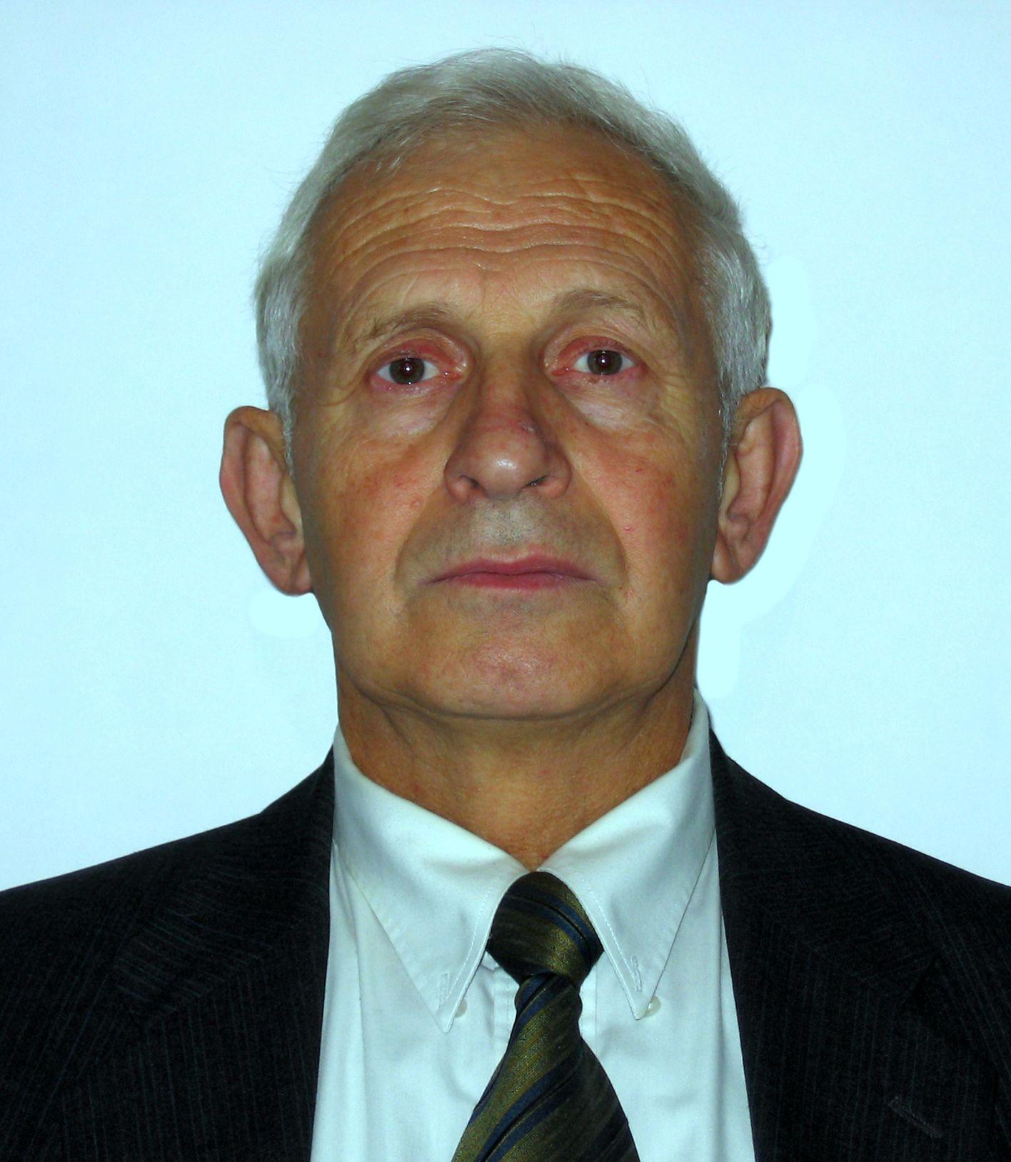 В.Ш. Берикашвили