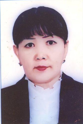 Бөбетай Қанзия