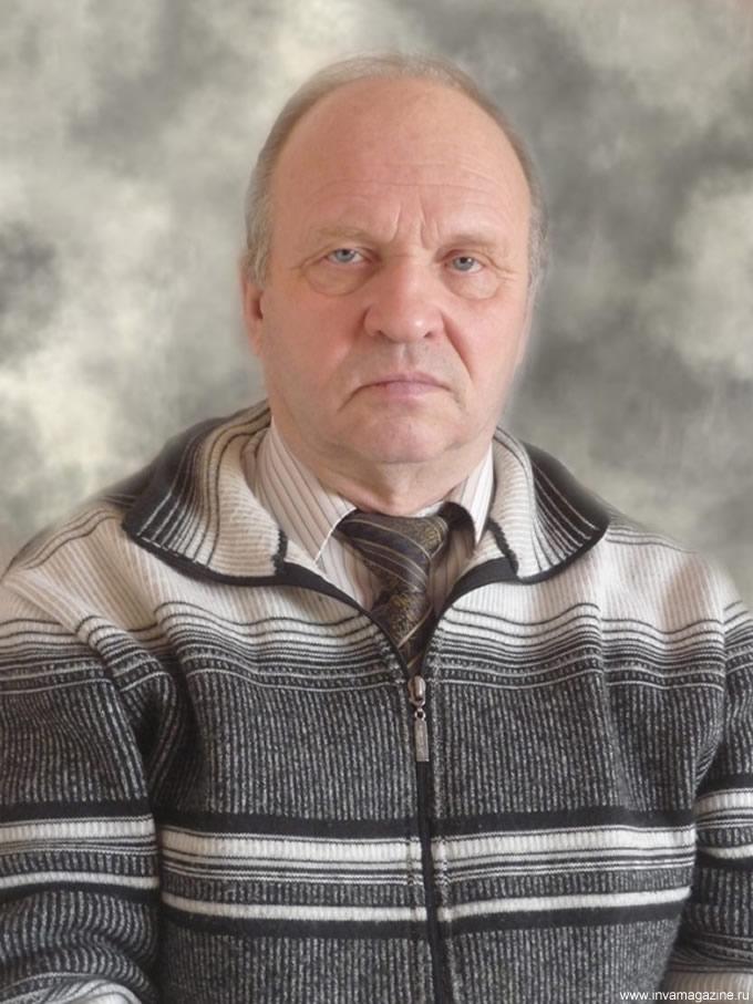 А.П.Шестаков