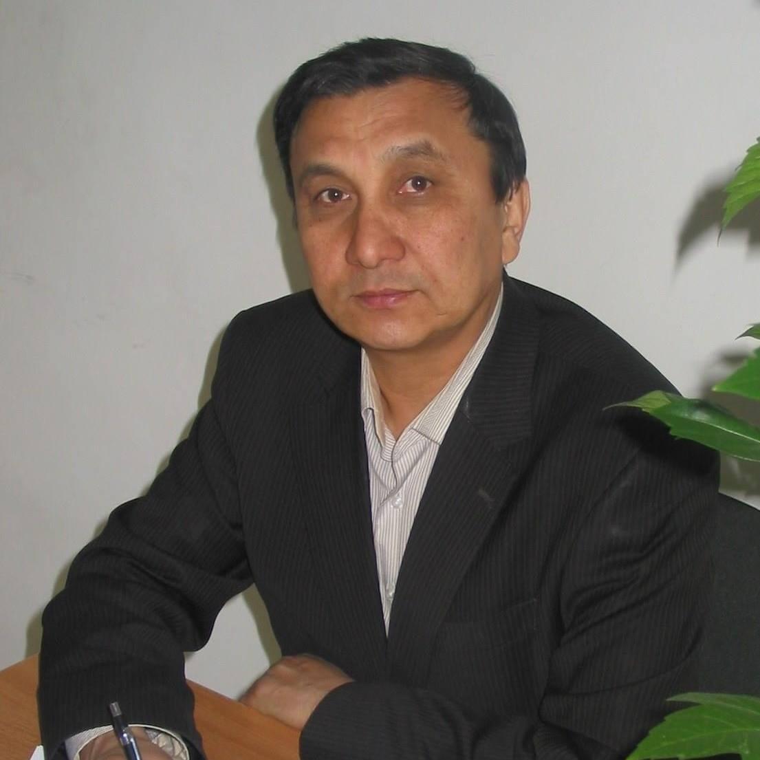 Нұрлыбек Сафин