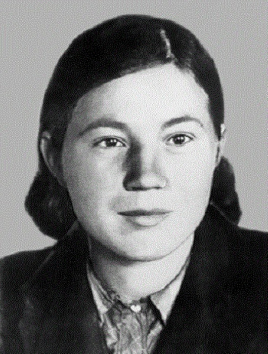 С.В. Григорьева