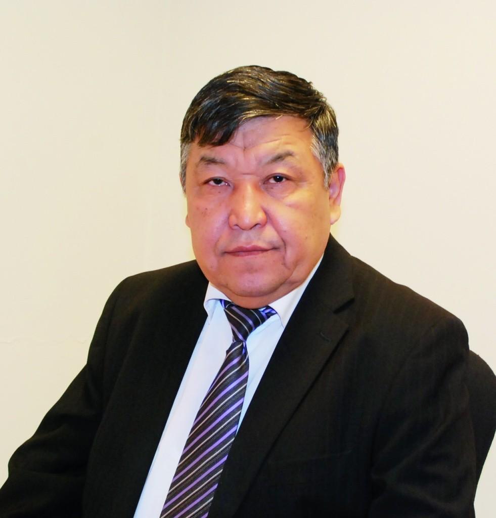 Жолтай Жұмат Әлмашұлы