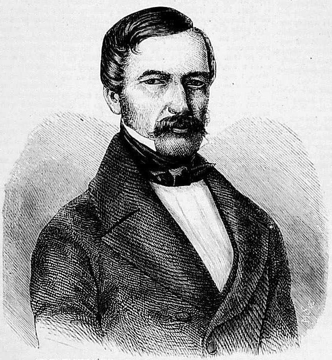 Густав Зелинский
