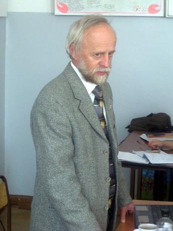 С.К. Шестопалов