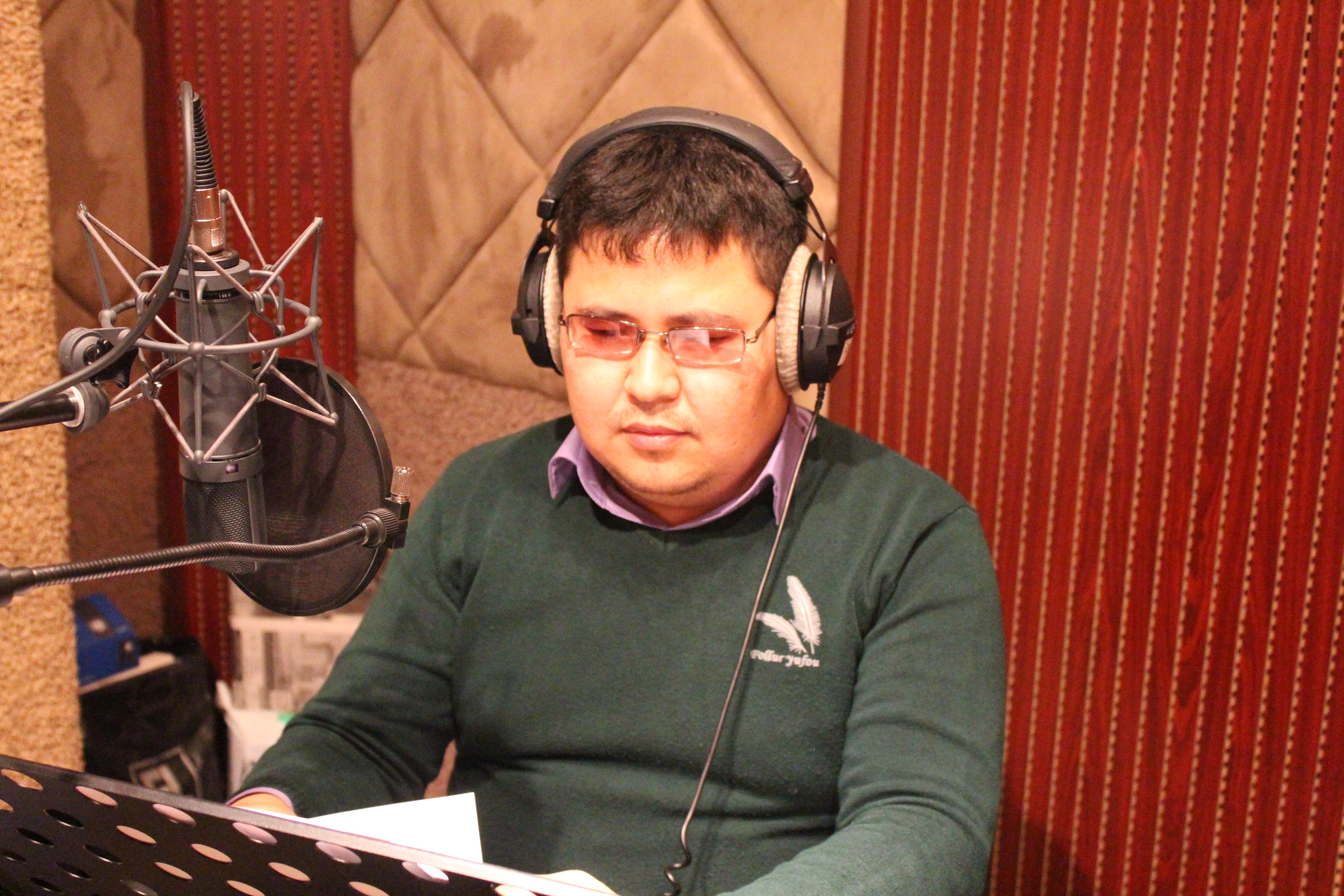 Дархан Бейсенбек